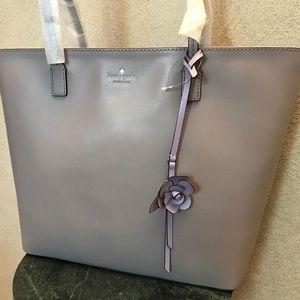 Kate Spade Karla Flower 🌺 Dangle Bag